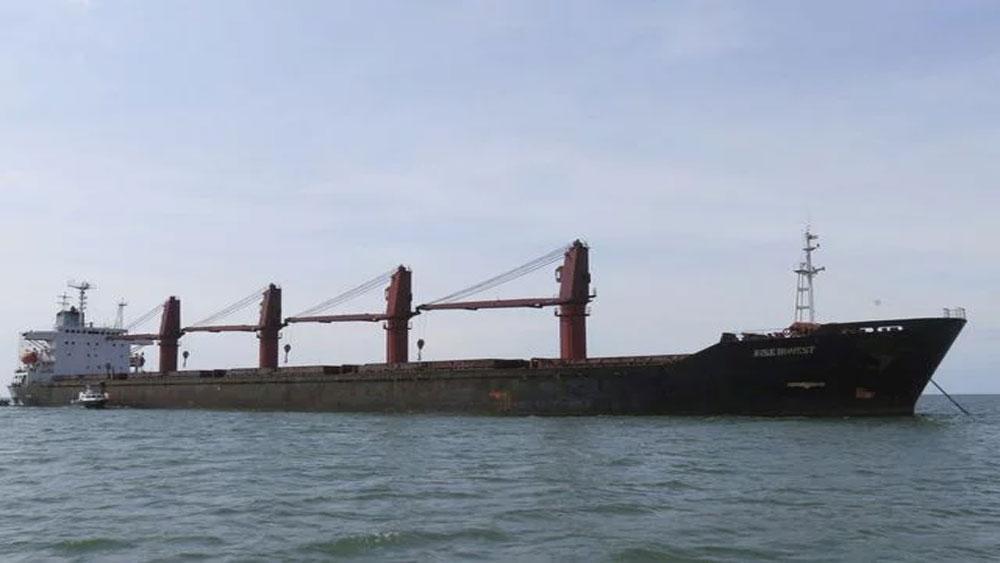 Đại sứ Triều Tiên: Mỹ giữ tàu hàng là trở ngại lớn nhất đối với việc nối lại đàm phán hạt nhân